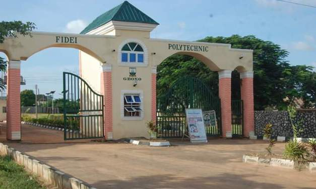Fidei Poly HND Admission Form is Out for 2020/2021 Academic Session