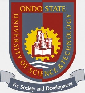 How to apply for OSUSTECH post utme form - Ondo State University of Science and Technology (OSUSTECH) Post UTME Form for 2020/2021 Academic Session