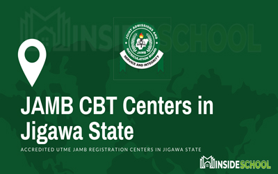 JAMB Accredited CBT Centres in Jigawa State for UTME Registration