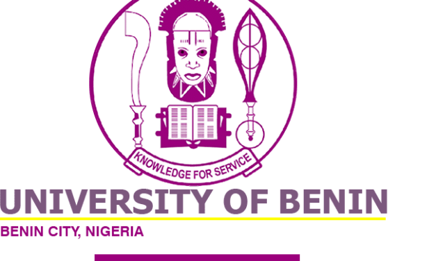 University of Benin (UNIBEN) Cut Off Mark For 2020/2021 Admission Exercise