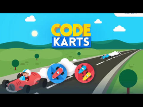 Code Karts - Top 20+ Best Coding Apps for Kids and Teenagers [Free/ Paid]