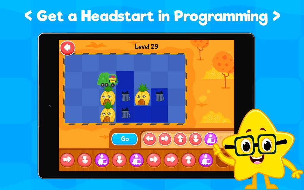 Coding Games for Kids 1024x640 - Top 20+ Best Coding Apps for Kids and Teenagers [Free/ Paid]