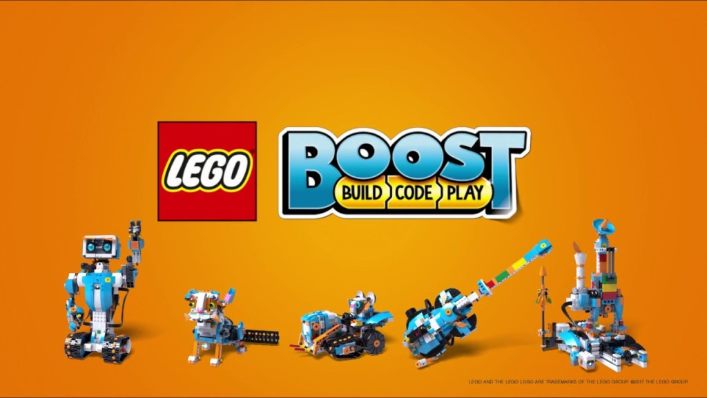 Lego Boost 1024x576 - Top 20+ Best Coding Apps for Kids and Teenagers [Free/ Paid]