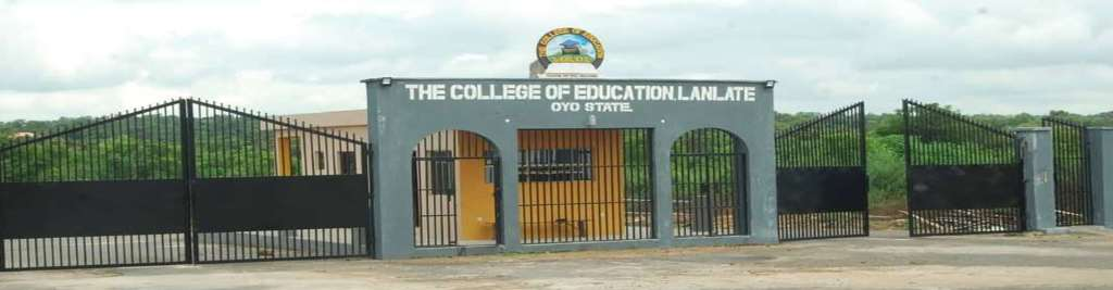College of Education Lanlate Post UTME Screening Form 1 1024x267 - College of Education Lanlate (COEL) Post UTME  Form for 2020/2021 Academic Session