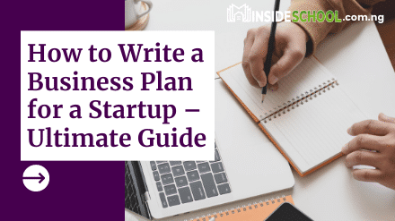 How to Write a Business Plan for a Startup Company – 2021 Ultimate Guide