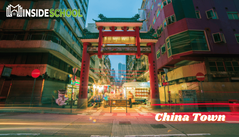 China Town 4 - Top 10 Most Visited Countries in the World 2021 (And How to Visit Them)