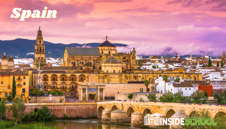 City in Spain 1 - Top 10 Most Visited Countries in the World 2021 (And How to Visit Them)