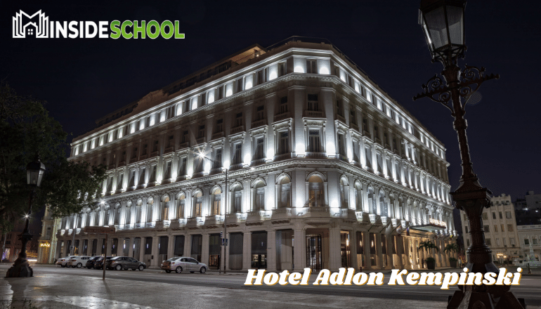 Hotel Adlon Kempinski in Germany 1 - Top 10 Most Visited Countries in the World 2021 (And How to Visit Them)
