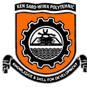 KENPOLY Admission List - Kenule Beeson Saro-Wiwa Polytechnic (KENPOLY) HND Admission list for 2020/2021 Academic Session