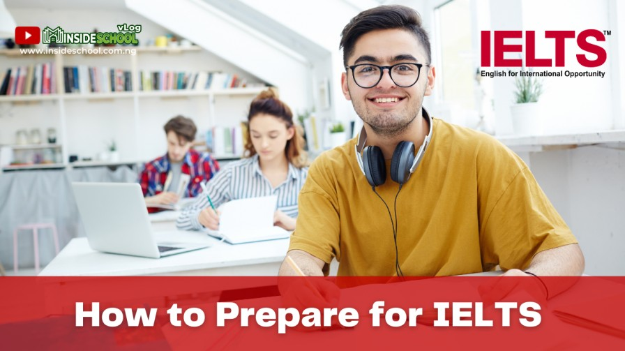 How to Prepare for IELTS test - How to Prepare for IELTS - 10 Best IELTS Tips to Improve Your Score