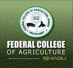 Federal College of Agriculture Ishiagu Admission List for 2020/2021 Academic Session [ ND & HND ]