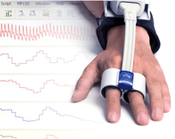 Integrating Noninvasive Blood Pressure Monitoring with Human Physiology Measurements