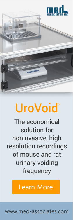 UroVoid by MED Associates