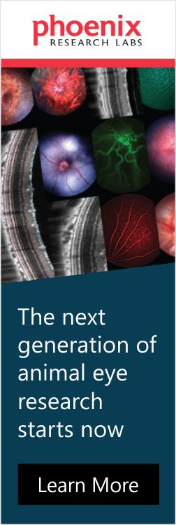 Phoenix Research Labs - Next Generation Animal Eye Research