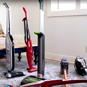 corded stick vacuum reviews
