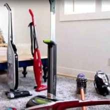 corded stick vacuum reviews