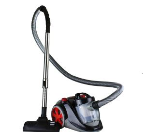 Ovente Bagless Canister Cyclonic Vacuum ST2000