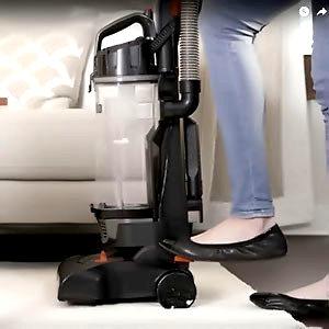 Best Upright vacuum for Carpet