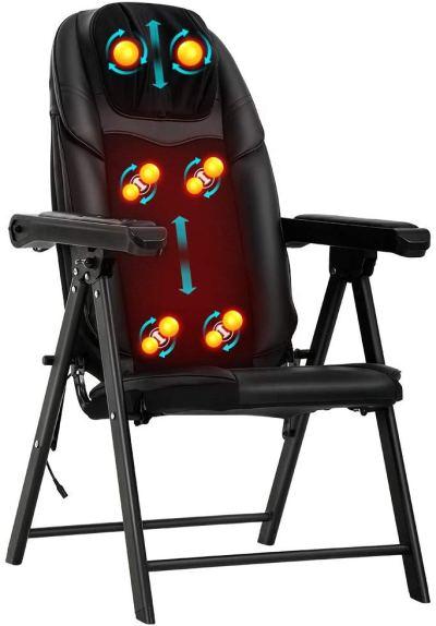BestMassage Chair Back Recliner Chair