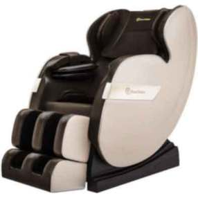 Real Relax 2019 Massage Chair, Full Body Zero Gravity Shiatsu