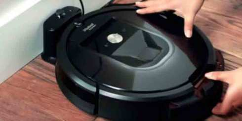 How to Empty Roomba