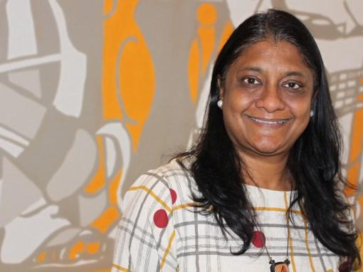 nside Stories - vrouwelijke ondernemer