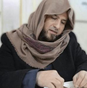Abu Hashim Jaber Al-Sheikh