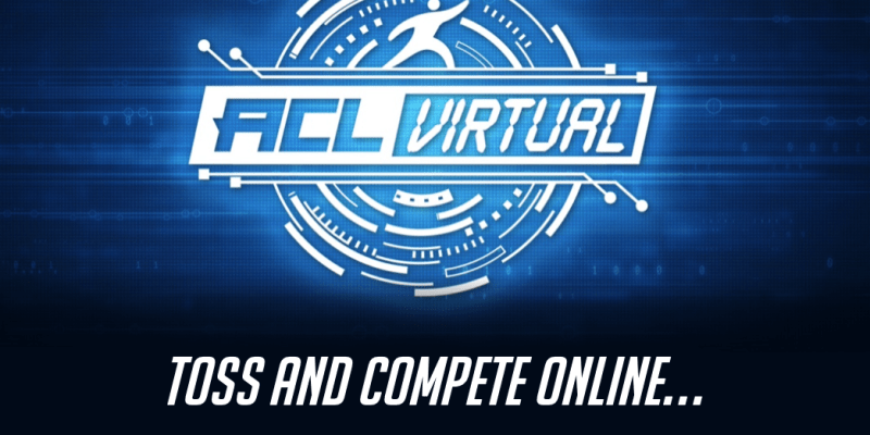 ACL Virtual image and tagline