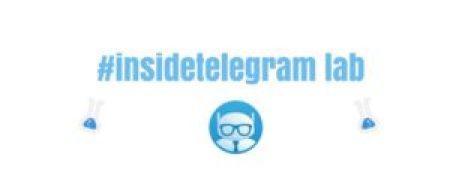 insidetelegram lab Tips & Tricks telegram