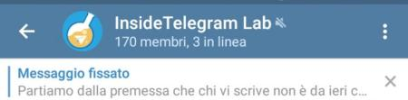 counter membri telegram 5.1 android e ios
