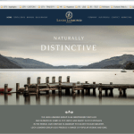 Loch Lomond Group web page