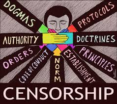 Censorship Constructions