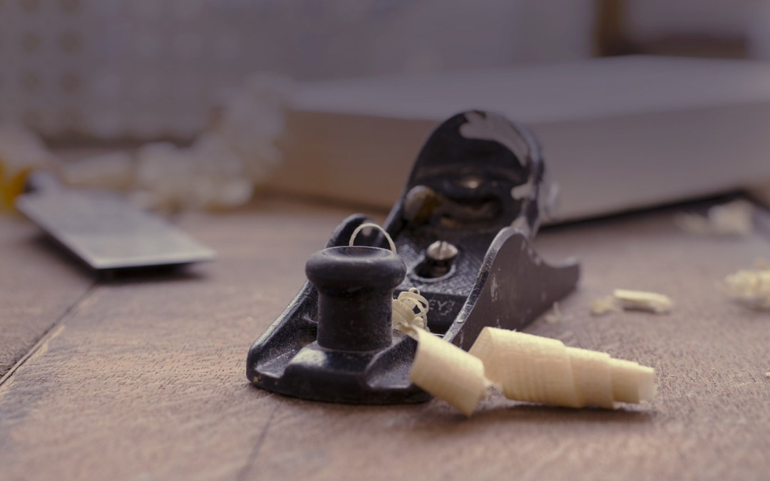 Beginning Woodworking: A Guide To Getting Started