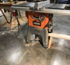 ridgid table saw
