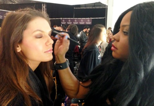 celebrity-makeup-artist-brandy-gomez-duplessis-at-mbfw