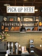 Barristers Coffee Shop 9