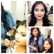 Connecticut Makeup Artist Brandy Gomez-Duplessis for MTV