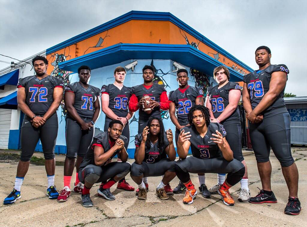 DeMatha takes the No. 19 spot in the MaxPreps preseason rankings