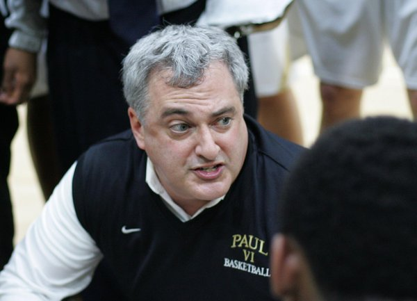 Glenn Farello name finalist for Naismith High School Coach of the Year Award