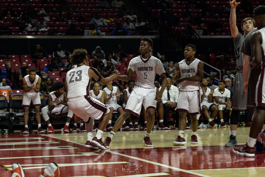 Fairmont Heights is fueled by last year's state championship loss