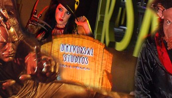 Review: Halloween Horror Nights 2010 at Universal Studios Hollywood through  an Orlando resident's eyes