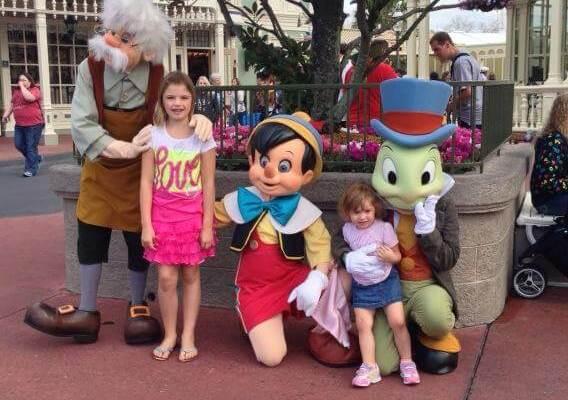 Jiminy cricket character meet and greet coming for a limited time at jiminy cricket character meet and greet coming for a limited time at walt disney world m4hsunfo