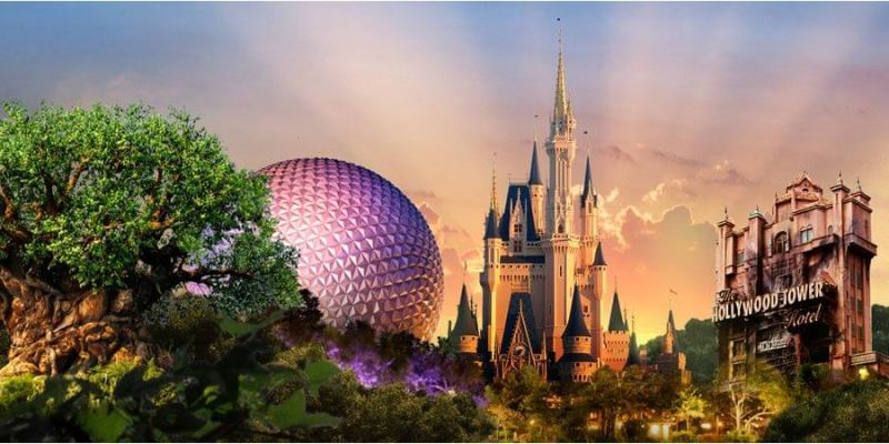 Top 10 Defunct Disney World Attractions - Orlando Tickets, Hotels, Packages
