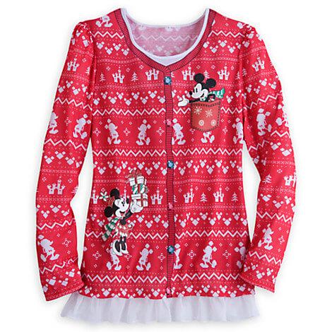7505055890266 - Disney Christmas Sweaters