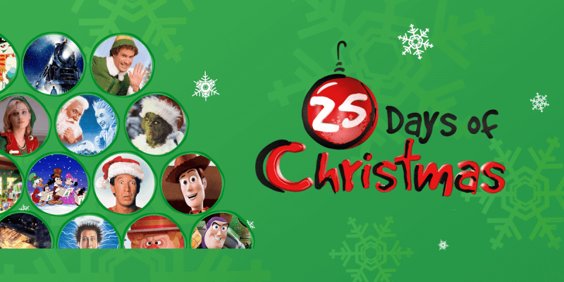 abc family features christmas specials for every age airing this week - 2015 Christmas Specials