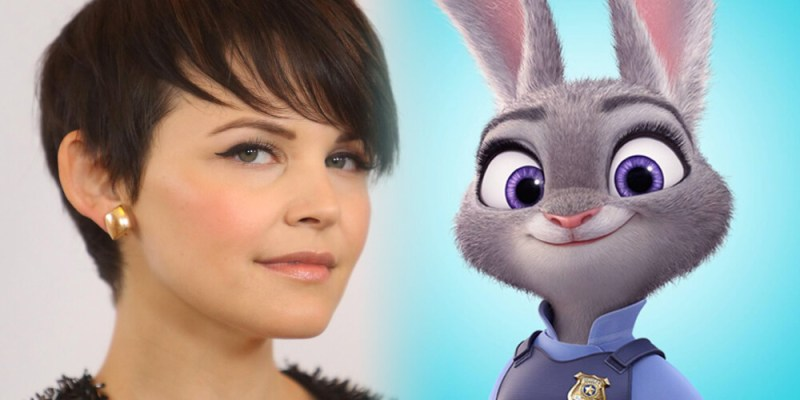 Zootopia Star Ginnifer Goodwin On Platonic Friendships Voice Acting And A Dream Come True