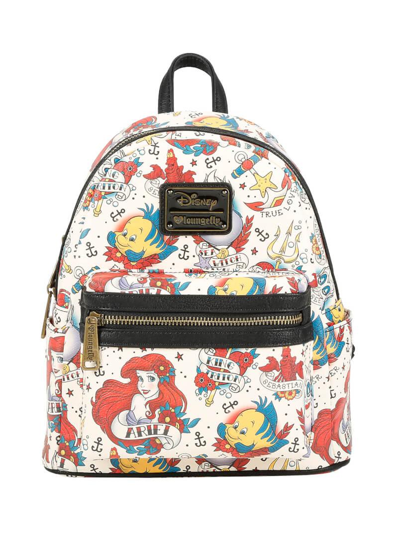 Disney Mini Backpacks From Hot Topic