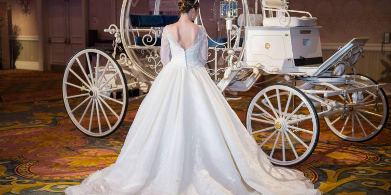 Alfred Angelo debuts new Disney Princess wedding dress collection ...
