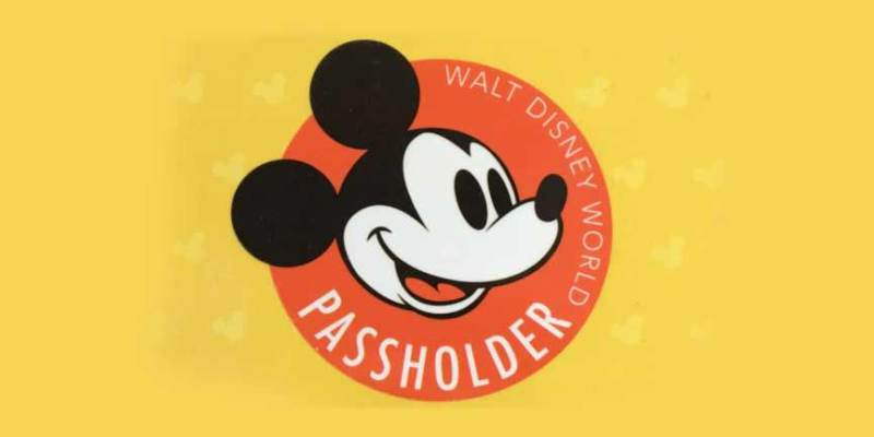2014 Florida Resident 3-day Discover Disney Ticket