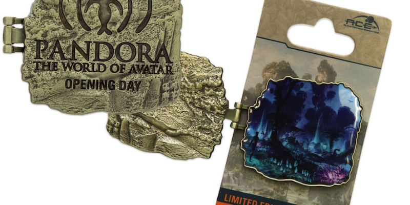 pandora the world of avatar grand opening at walt disney world